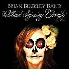Without Injuring Eternity by Brian Buckley Band/Brian Buckley (CD, Oct-2012, CD Baby (distributor))