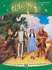 The Wizard of Oz Deluxe Songbook: Piano/Vocal/Chords by E y Harburg (Paperback / softback, 2009)