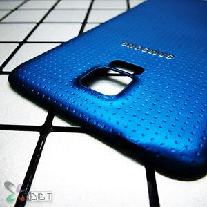 Genuine-Original-Samsung-SM-G900R4-G900P-Galaxy-S5-S-5-V-Battery-Back-Cover-Door