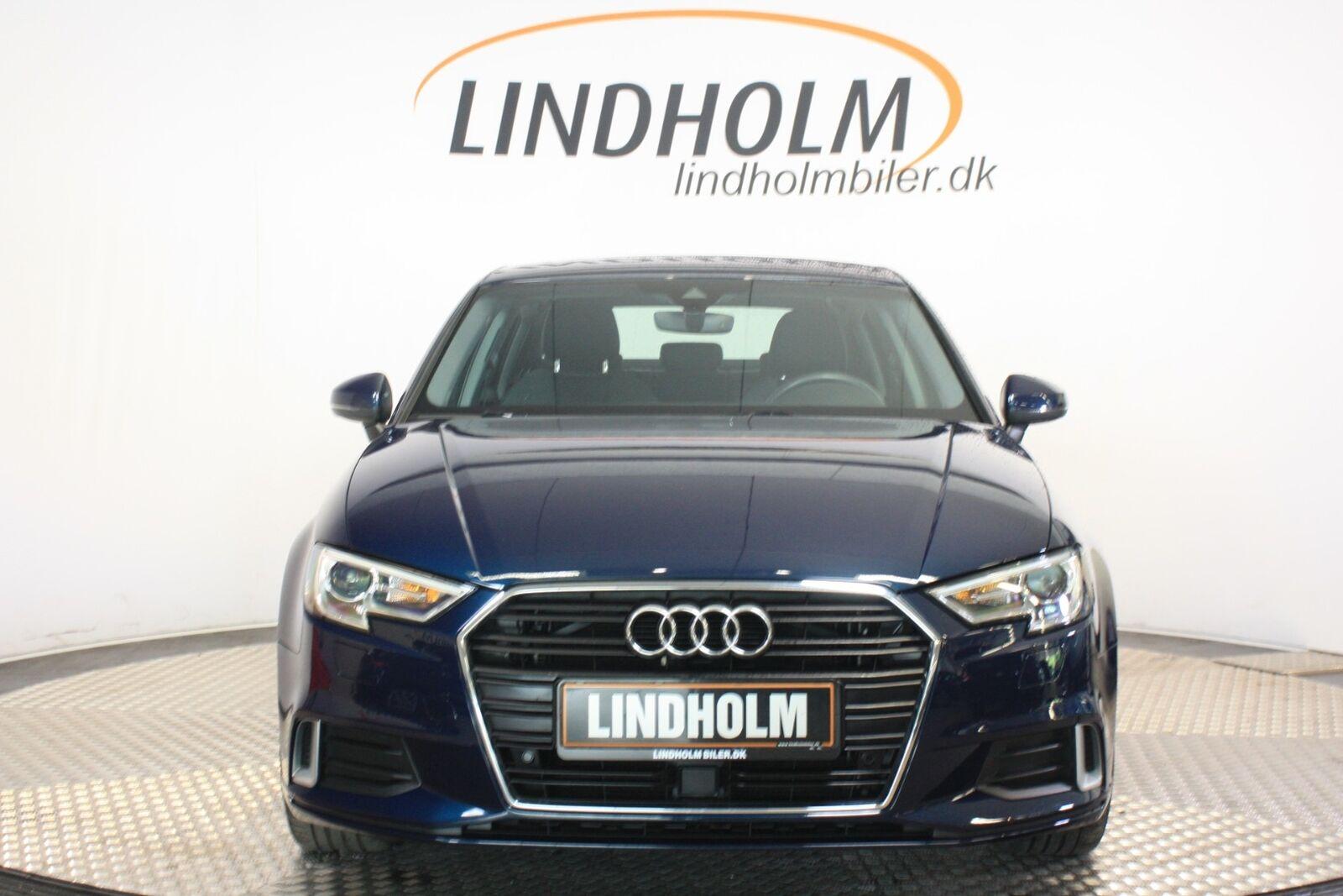 Audi A3 2018