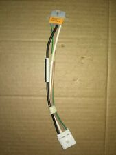 """NEW icemaker wiring harnes # 2187467 /""""locking EARS/""""  for ice maker w//fuse link"""