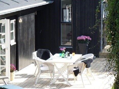 sommerhus, Ebeltoft, sovepladser 6