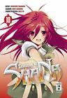 Shakugan no Shana 10 von Ayato Sasakura und Yashichiro Takahashi (2014, Taschenbuch)