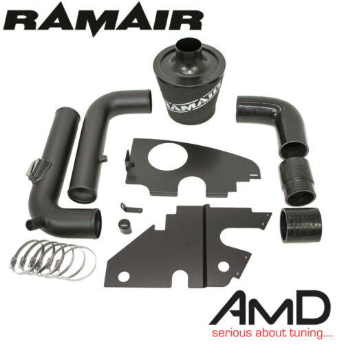 Ramair Scirocco R Induction kit with Heat Shield EA113 2.0 TFSI intake Kit