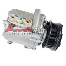A/C Compressor For CO 2486AC 5W1Z19V703AA Expedition Navigator 4.6L 5.4L