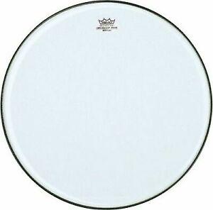 "Remo BA011300 13/"" Ambassador Coated Drumhead"