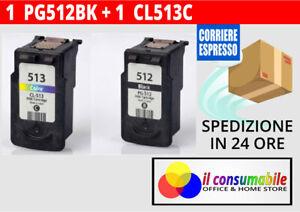 2-ink-CANON-compatibile-PG-512-CL-513-MP-240-260-270-490-MX-320-340-360-420