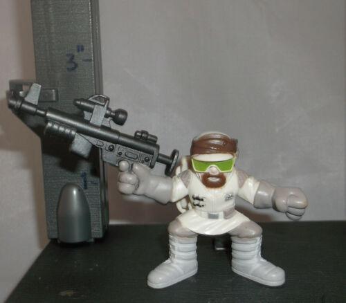Star Wars Galactic Galaxy heroes figure-Rebel Soldier Hoth