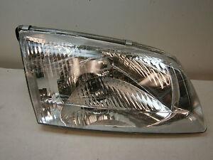pt05100 mazda 626 2000 2001 2002 rh headlight aftermarket. Black Bedroom Furniture Sets. Home Design Ideas