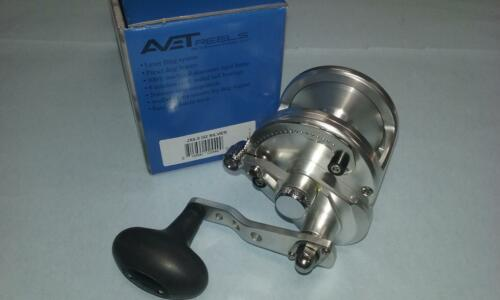 AVET JX 6.0 G2 Reel