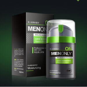 Men-039-s-Only-Anti-Ageing-Wrinkle-Cream-Whitening-Day-Cream-Skin-Care-For-Men-SPZ