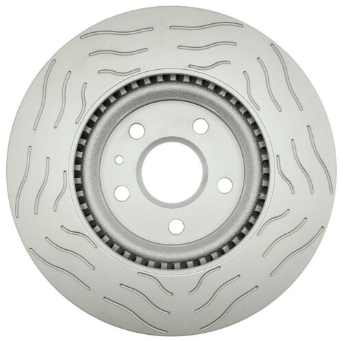 Disc Brake Rotor-Performance Front ACDelco Specialty 18A80676SD