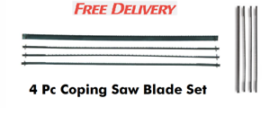 2-X-PRO-TEK-170mm-6-3-4-034-LONG-COPING-SAW-BLADE-Pack-of-4-Blades-HEAVY-DUTY