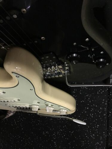 9750 Fender System 3 Basic Arm MIJ 1985-87 Contemporary Stratocasters
