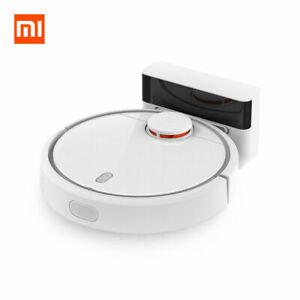 Origine-Xiaomi-Mi-Robot-Aspirateur-Robotique-LDS-Capteurs-APP-Controle-Blanc-EU