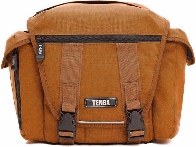 Tenba Messenger Camera Bag Small Burnt Orange 638 354 Excellent For Sale Online