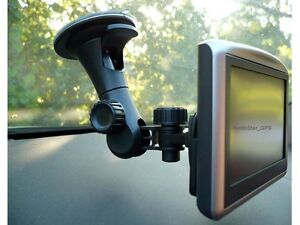 CAR WINDSHIELD SUCTION MOUNT FOR TOMTOM GO 520 530 T 630 T 720 730 T 920 T 930 T