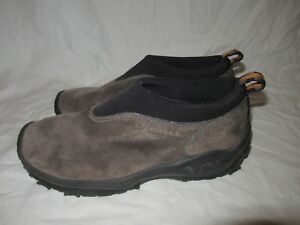 Merrell Winter Moc Brown Suede Hiking
