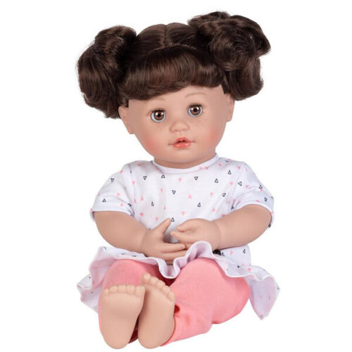 Kitty Kisses Interactive Doll from the Adora Cuddle /& Coo Collection