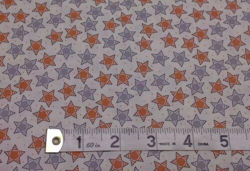 Tree house Club Fabric quilting fabric MT5633-13 cream multi fat quarters