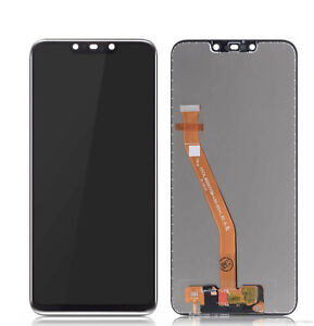 DISPLAY-LCD-TOUCH-SCREEN-SCHERMO-HUAWEI-per-MATE-20-LITE-SNE-LX1-NERO-VETRO