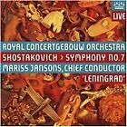 Dmitry Shostakovich - Shostakovich: Symphony No. 7 (2006)