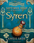 Syren by Angie Sage (Paperback, 2010)