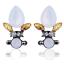 Fashion-Charm-Women-Jewelry-Rhinestone-Crystal-Resin-Ear-Stud-Eardrop-Earring thumbnail 62