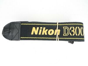 Nikon-D300-Genuine-DSLR-Camera-Neck-Strap