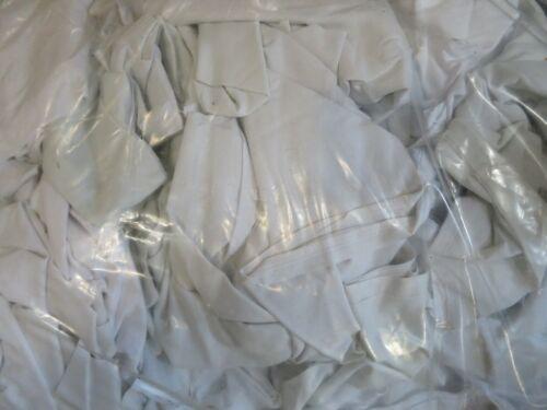 10kg Putzlappen 100/% Baumwolle Jersey Stoff Putztücher Reinigungstücher Tücher