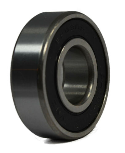 6210-2RS C3 EMQ Premium Sealed Ball Bearing 50x90x20mm