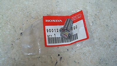 DRAIN HONDA 90012-MEL-000 BOLT 12MM