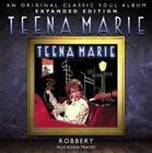 Robbery 5013929074835 by Teena Marie CD