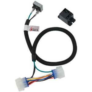 Light Kit Wiring Harness Adapter - for Club Car precedent ...