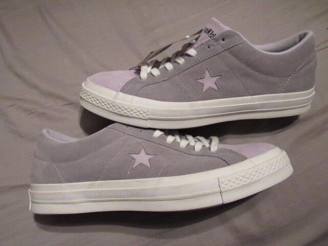 Купить NWOB Converse Custom One Star