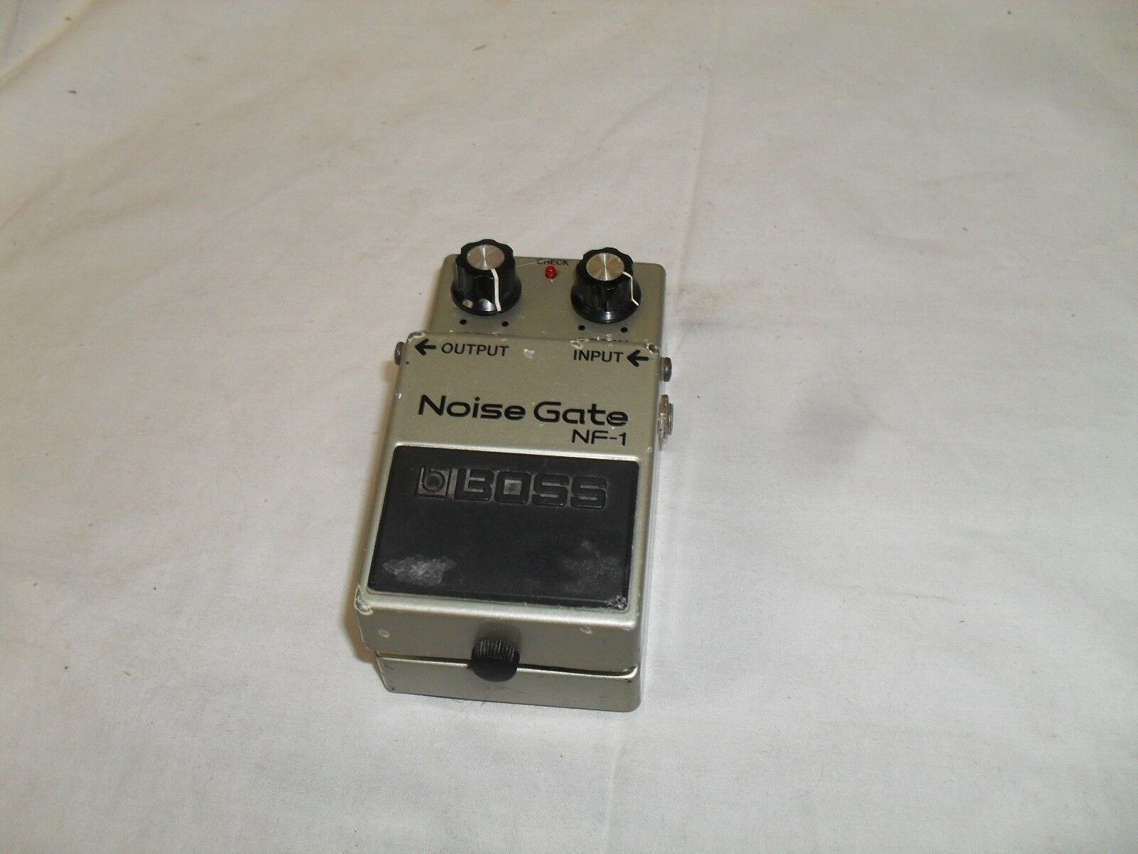 Boss NF-1 Noise Gate Guitar Effect Pedal