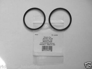 Pentair U9-226 O-Ring Diffuser Replacement for select Sta-Rite Pool Filters