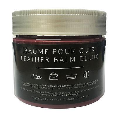 Divani In Pelle Bordeaux.Famaco Bordeaux Mobili Crema 300ml Pelle Condizionatore Divani