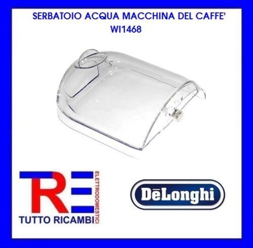 SERBATOIO ACQUA MACCHINA DEL CAFFE/' DELONGHI WI1468 MOD.EDG305