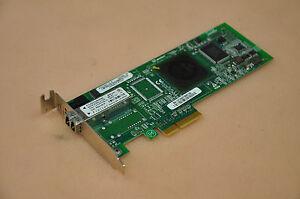 HP-StorageWorks-FC1142SR-AE311A-4Gb-PCIe-HBA-QLE2460-HP-407620-001-low-profile