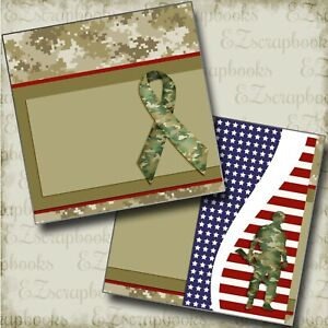 Military-Man-NPM-2-Premade-Scrapbook-Pages-EZ-Layout-4879