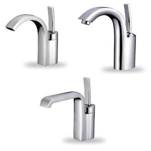 Details zu Design Bad Waschtisch Armaturen | Wasserhahn | Einhandmischer  Waschbecken