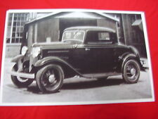 1932 FORD  3 WINDOW COUPE   11 X 17  PHOTO   PICTURE