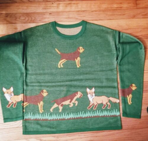 VERY LIMITED BORDER TERRIER LADIES DOG sweater by mydogsocks choose from 5 sizes