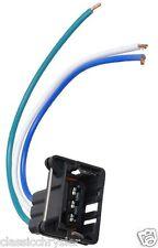 Alternator Plug Repair Harness Ford Contour Mystique 3G Crown Vic Victoria