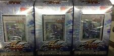 3x Lot YuGiOh TCG 5D's 1st Edition 2008 Junk Warrior Starter Deck Sealed English