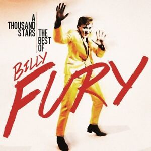 Billy-Fury-A-Thousand-Stars-The-Best-Of-CD