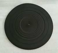 Technics RGS0008 rubber mat, for Technics sl1200, sl1210 turntables