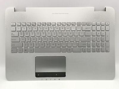 US Black Palmrest backlit keyboard for Asus G56JR//G56JK//N56JK 90NB03Z3-R31US0