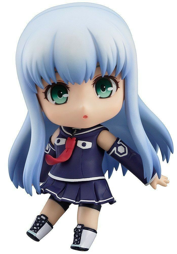 Iona Arpeggio of Blau Steel Ars Nova Nendoroid Good SmileCompany JAPAN F/S J6212